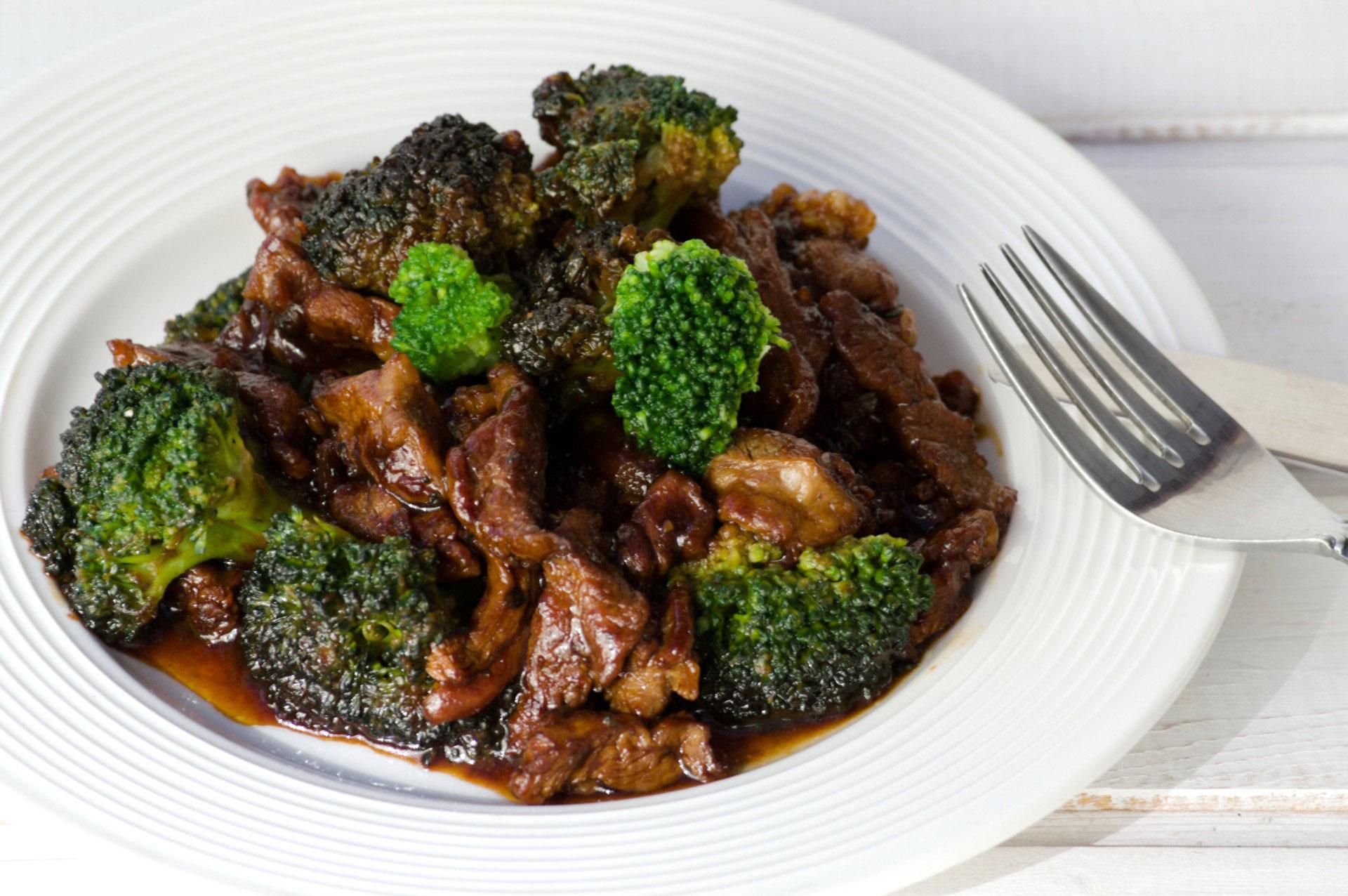 venison-and-broccoli